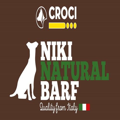 niki natural barf