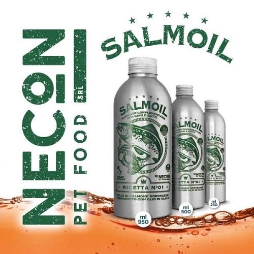 SALMOIL NECON
